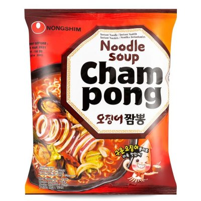 champong