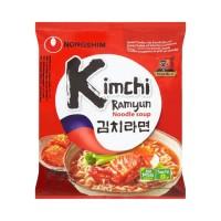 kimchi kiirnuudlid