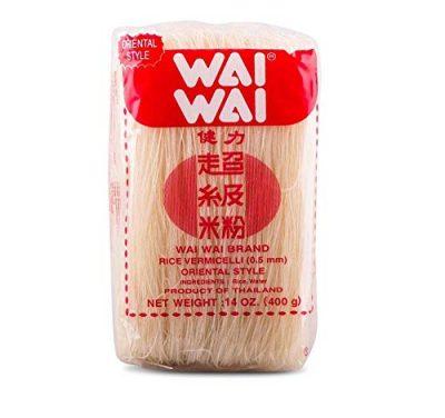 peenikesed riisinuudlid