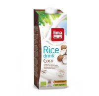 riisijook kookospiimaga bio