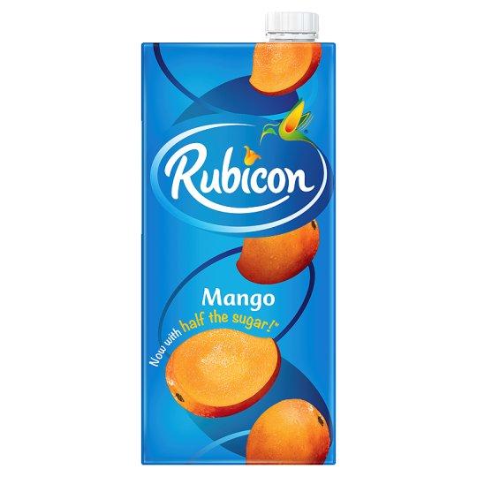 mangomahl