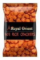 Tulised riisikreekerid