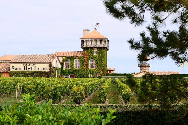Haut Lafitte veinimõis