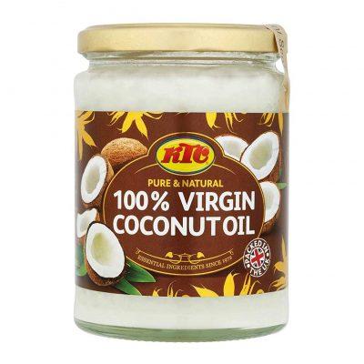 kulmpressitud kookosoli
