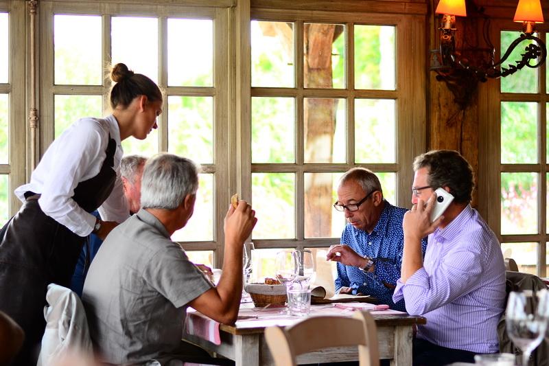 Prantslased lõunal