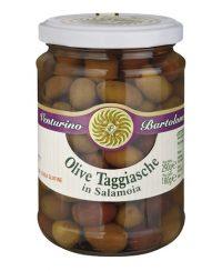 Taggiasca oliivid