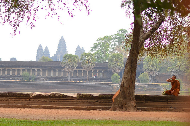 angkori templid