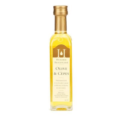 Puravikuga oliiviõli