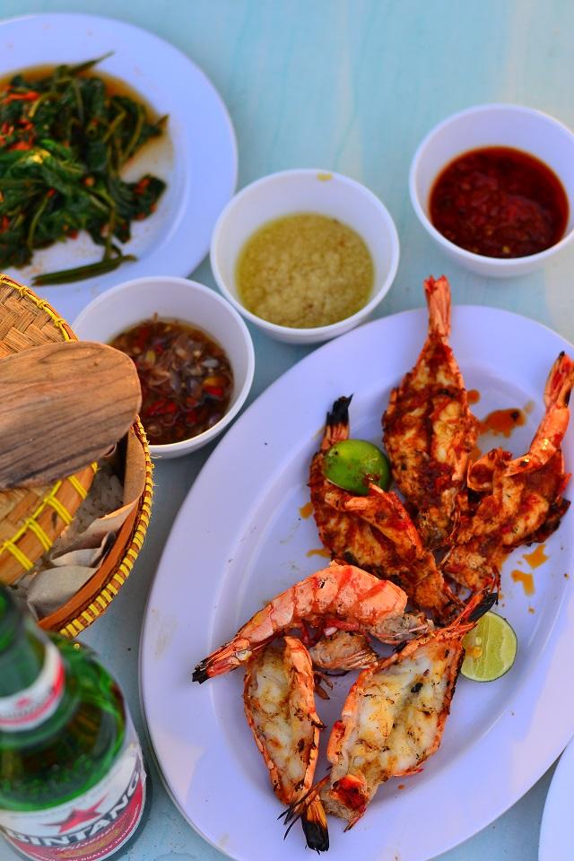 jimbarani seafood