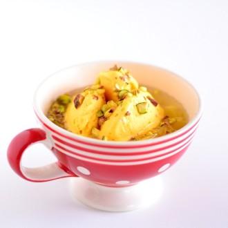 mangojaatis ananassikastmes
