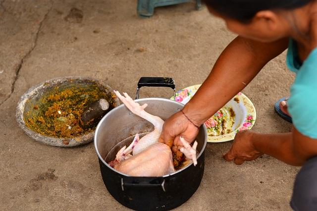 kana taitmine