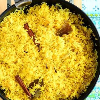 aromaatne riis