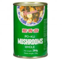 shiitake-seened-soolvees