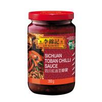 sichuan chilli toban sauce