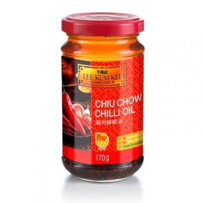 Chiu Chow tšilliõli
