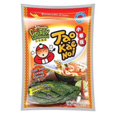Jaapani vetika krõpsud Tom Yum