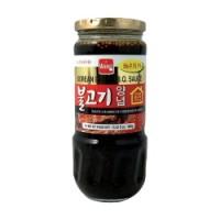 Korea BBQ kaste