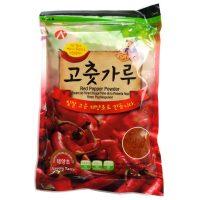gochugaru korea tsillipulber
