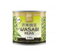wasabi herned