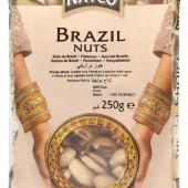 Parapähkel ehk Brasiilia pähkel