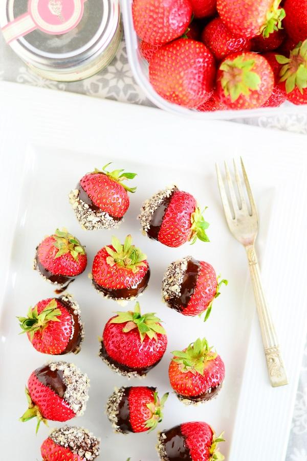 plaksuv maasikas