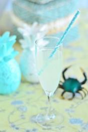 yuzu limonaad