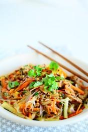 shirataki kana salat