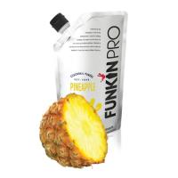 Naturaalne ananassipüree 100% 1kg