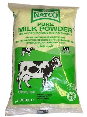 piimapulber 300g