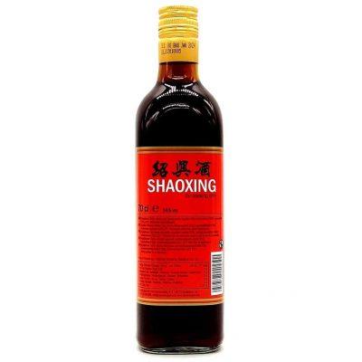 shao xing hiina toiduvalmistamise vein
