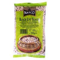 silmuba black eyed beans