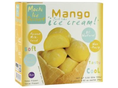 mochi jaatisepallid mango