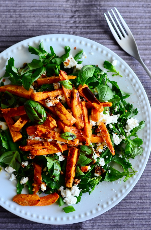 maguskartuli salat