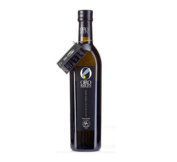 Külmpressitud oliiviõli Picual ORO