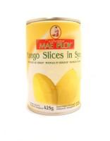 mangod siirupis