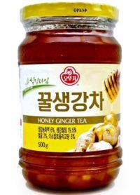 korea ingveritee meega