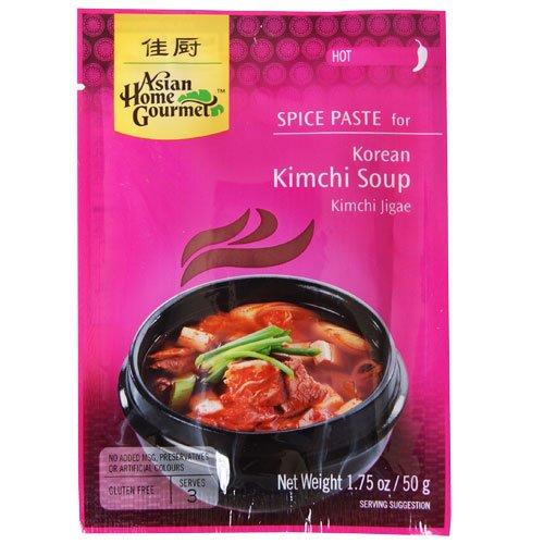 kimchi supp