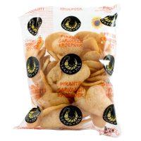 vurtsikad krevetikropsud chilli prawn crackers