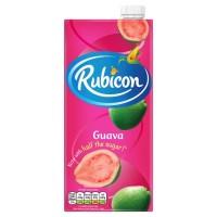 guajaavimahl rubicon
