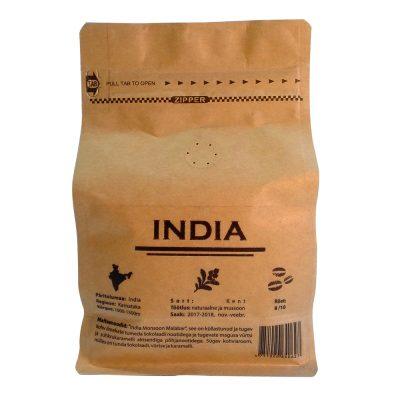 india kohv