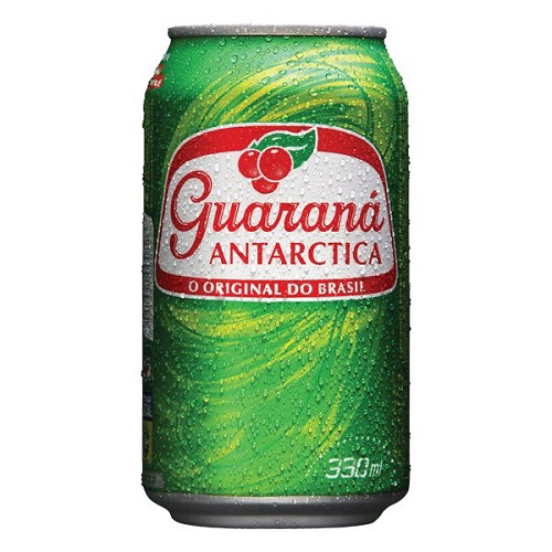 guaraana limonaad