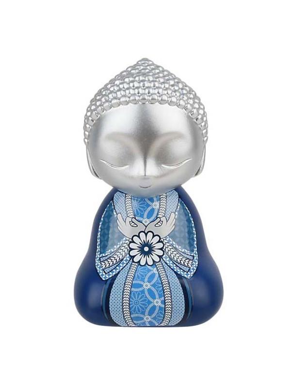 väike buddha hõbedane