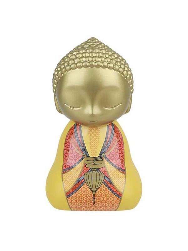 väike buddha kuldne