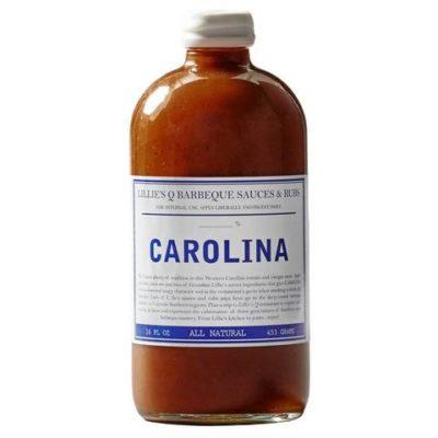 carolina bbq kaste