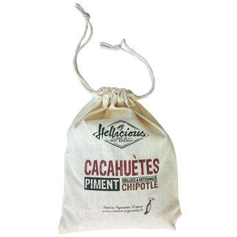 chipotle pähklid