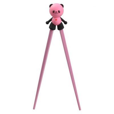 laste soogipulgad roosa panda