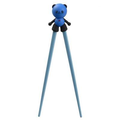 laste soogipulgad sinine panda