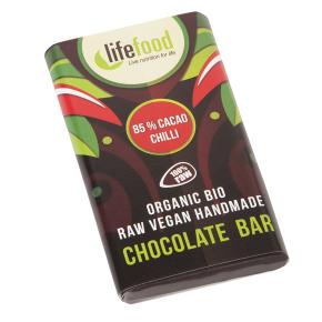 tooršokolaad mini kakao ja tšilli BIO