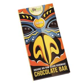 tooršokolaad india pähklitega BIO