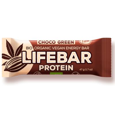 valgutoorbatoon šokolaadiga proteiinibatoon bio